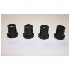 Keramikiniai antgaliai 2.5,3.0,3.5,4.0mm