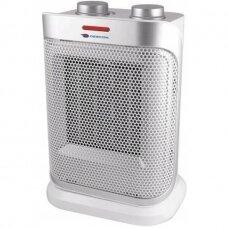 Keramikinis termoventiliatorius - šildytuvas 1500W