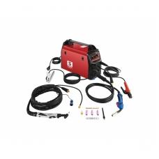 Kombinuotas suvirinimo aparatas S-MULTI 195 IGBT, 195A, 230V, 0,5-10 mm