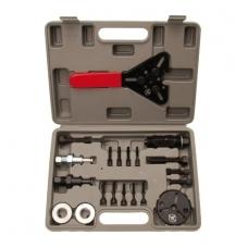 Kondicionieriaus skremulio nuėmimo įrankių rinkinys