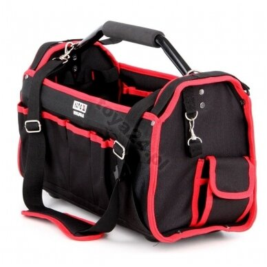 Krepšys įrankiams su 31 kišenė YATO