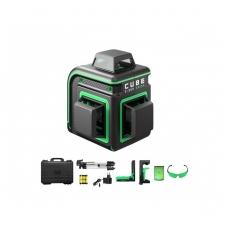 Lazerinis nivelyras ADA CUBE 3-360 GREEN Ultimate Edition (žalios linijos)