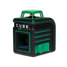 Lazerinis nivelyras ADA CUBE 360 Green ULTIMATE EDITION