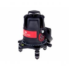 Lazerinis nivelyras ULTRALiner 360 4V, ADA