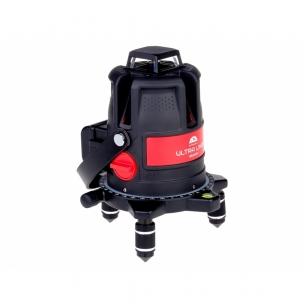 Lazerinis nivelyras ULTRALiner 360 2V, ADA