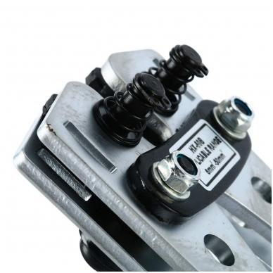 Laidų presavimo ir žirklių kabeliui komplektas (6-50mm²) 6