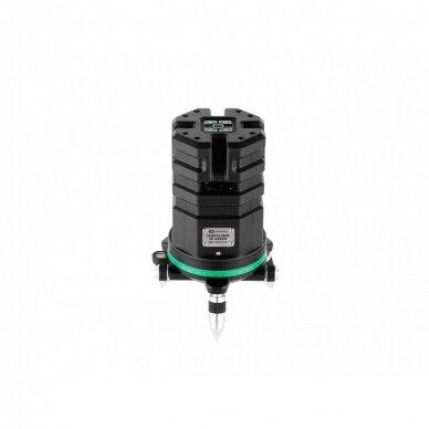 Lazerinis nivelyras 6D SERVOLINER GREEN 2