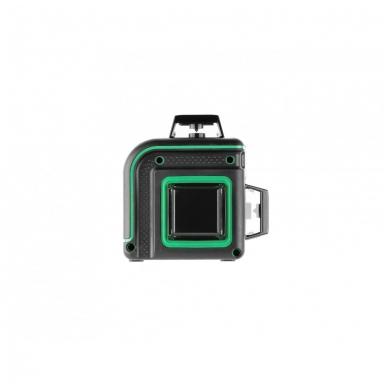 Lazerinis nivelyras ADA CUBE 3-360 GREEN Ultimate Edition (žalios linijos) 4