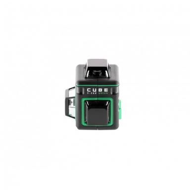 Lazerinis nivelyras ADA CUBE 3-360 GREEN Ultimate Edition (žalios linijos) 5