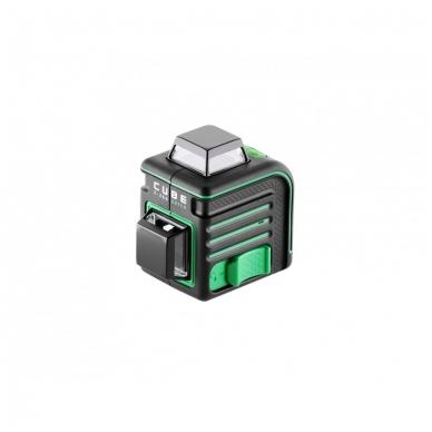 Lazerinis nivelyras ADA CUBE 3-360 GREEN Ultimate Edition (žalios linijos) 6