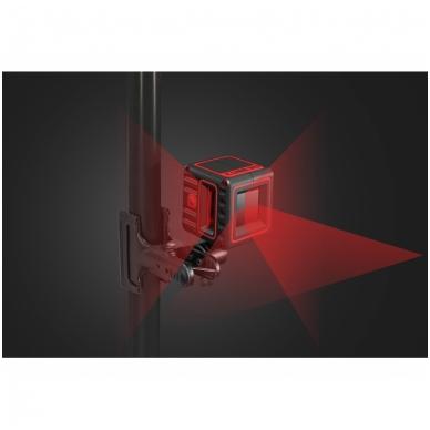 Lazerinis nivelyras Cube 3D, ADA 5