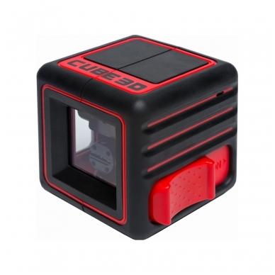 Lazerinis nivelyras Cube 3D, ADA 3