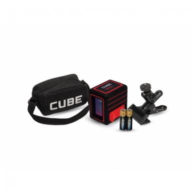 Lazerinis nivelyras CUBE Mini 6