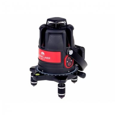 Lazerinis nivelyras ULTRALiner 360 4V, ADA 2