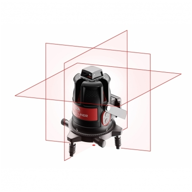 Lazerinis nivelyras ULTRALiner 360 4V, ADA 3