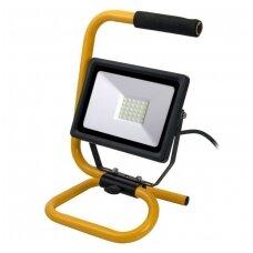 LED statybinė lempa 30W, 2250Lm DEDRA