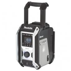 MAKITA DMR114B radijas su bluetooth, SUB WOOFER, AUX, USB