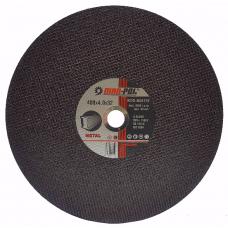 Metalo pjovimo diskas 400x4,0x32mm