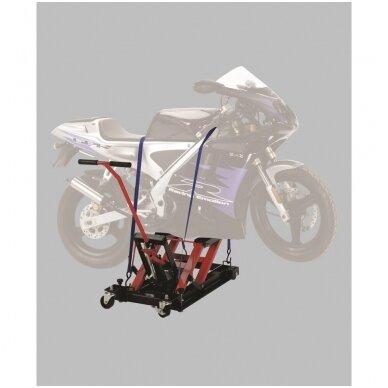 Motociklo keltuvas 680Kg BASS 6