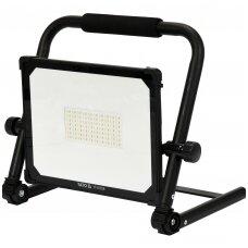 Nešiojama darbo lempa SMD LED 50W 5000LM YATO