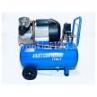 Oro kompresorius 2 cilindrai 60L 8Bar, AIRJET Italy