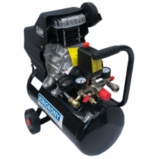 Oro kompresorius 24L, 2.0AG, 8 bar, 240L/min