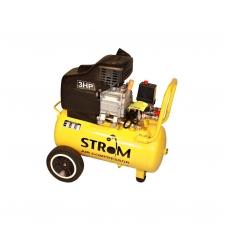 Oro kompresorius 50L, 220V STROM (BM2050)