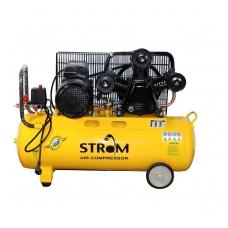 Oro kompresorius 80L, 230V STROM