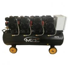 Oro kompresorius betepalinis 90l, 840L/min 8bar MZB