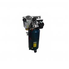 Oro kompresorius vertikalus 100L, 311l/min, 2 cilindrai 2.2KW