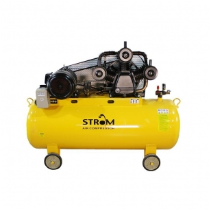 Oro kompresorius 300L, 8Bar, 380V STROM