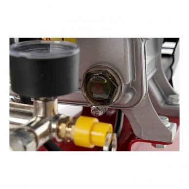 Oro kompresorius 24L,220V,206L/MIN. 6