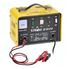 Įkroviklis akumuliatoriams STROM (CB-20H)