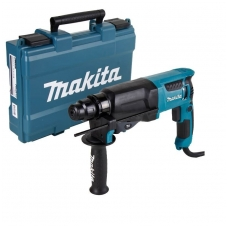 Perforatorius Makita HR2610