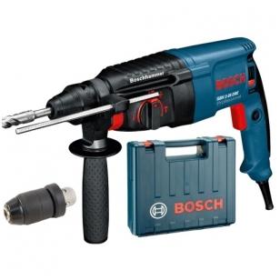 Perforatorius Bosch GBH 2-26 DFR