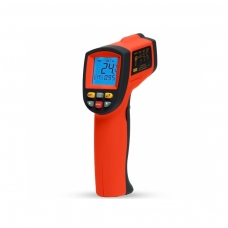 Pirometras - temperatūros matuoklis ADA TemPro 700