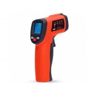 Pirometras - temperatūros matuoklis ADA TemPro 300