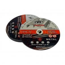 Pjovimo diskas metalui 230x2x22,23