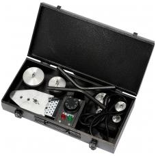 Plastikinių vamzdžių (PVC) suvirinimo aparatas 0-300C