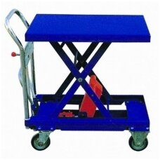 Platforminis kėlimo vežimėlis 500Kg