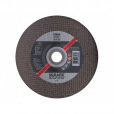 Pjovimo diskas EHT 125x1,0x22,23 A60 S SG (Plieno ir profilių)