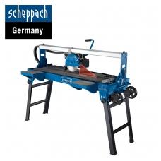 Plytelių pjaustymo staklės SCHEPPACH FS 3600