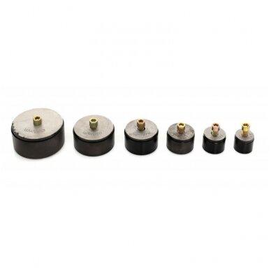 Plastikinių vamzdžių(PVC) suvirinimo prietaisas 2900W 5