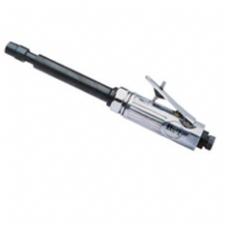 """Pneumatinis šlifuoklis 5"""", 285 mm ilgio, (125 mm kakliukas)"""