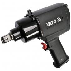 """Pneumatinis smūginis veržliasukis 3/4"""" 1300 Nm YATO"""