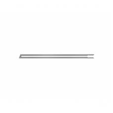 Polistirolo pjovimo peilio ašmenys, tiesūs, 200mm