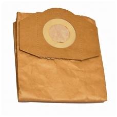 Popieriniai maišai dulkių siurbliams 30ltr (5vnt.)