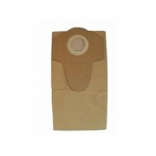 Popieriniai maišai siubliui, 25L 5vnt.