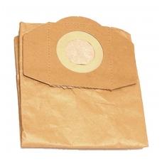 Popieriniai maišeliai vertikalūs 30L, 5vnt. #DED6600