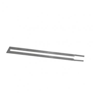 Polistirolo pjovimo peilio ašmenys, tiesūs, 150mm